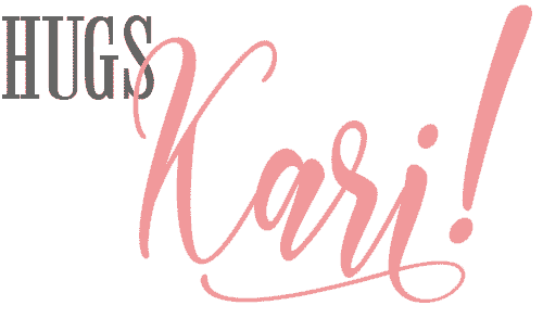 Kari @ Living and Crafting