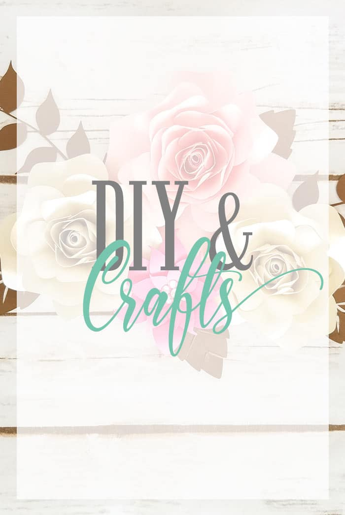 All About DIY & Crafts