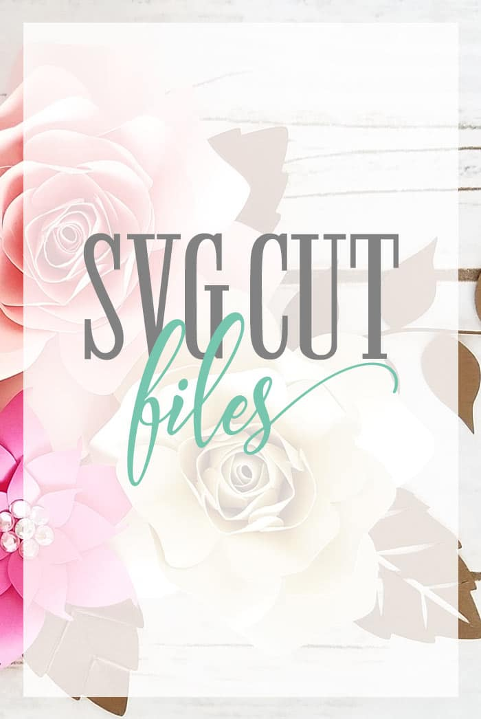 All About SVG Cut Files