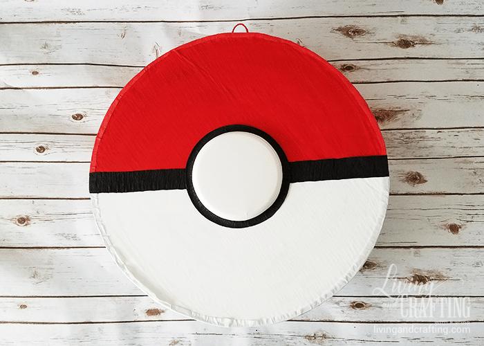 Pokemon Piñata DIY