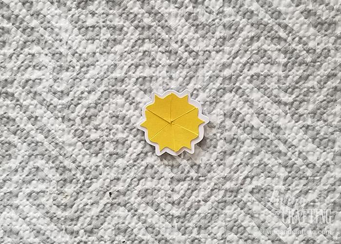Tulip Paper Flower 17