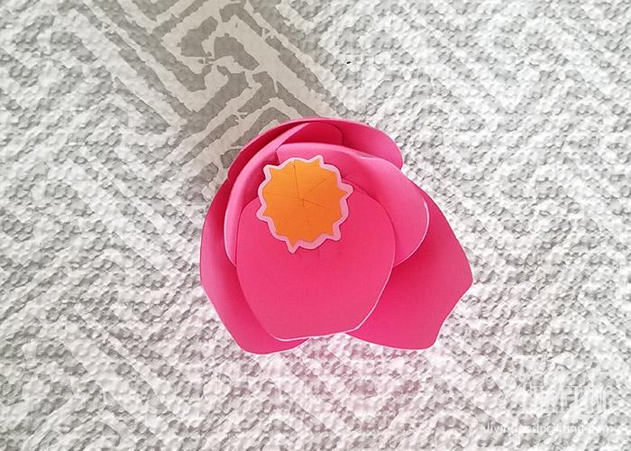Tulip Paper Flower 18