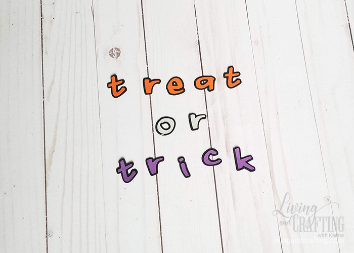Easy Halloween Witch Wreath 7