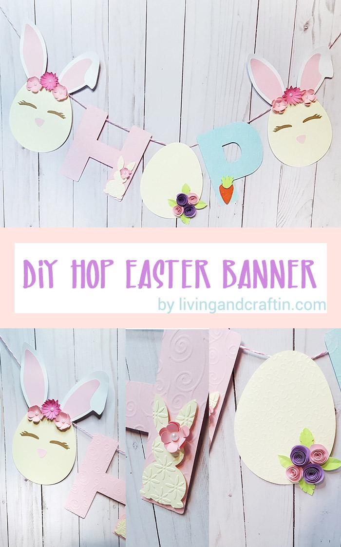 Easter Banner ft